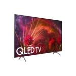 "QN75Q8FNBF - 75"" Class (74.5"" viewable) - Q8FN Series QLED TV - Smart TV - 4K UHD (2160p) 3840 x 2160 - HDR - full array, Quantum Dot technology - silver carbon"