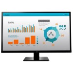 "N246V 23.8"" Full HD 1080P VGA LED Monitor"