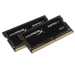 16GB 2933MHz DDR4 CL17 SODIMM (Kit of 2) HyperX Impact