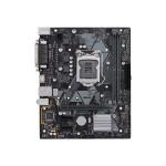 PRIME H310M-D - Motherboard - micro ATX - LGA1151 Socket - H310 - USB 3.1 Gen 1 - Gigabit LAN - onboard graphics (CPU required) - HD Audio (8-channel)