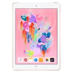 iPad Wi-Fi + Cellular 32GB - Gold - Released 2018