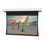 """Tensioned Advantage Deluxe Electrol - 16:10 Wide Format, 69"""" x 110"""" or 130"""" diagonal, HD Progressive 1.1 Contrast, 220V Motor; Box Only"""