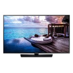 55in UHD (4K) Non-Smart Hospitality TV, LYNK DRM Only
