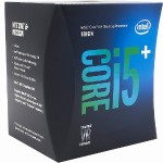 8th Gen Intel Core i5+ 8500 6-Core 3.0GHz Intel UHD Graphics 630 Boxed Processor with 16GB Intel Optane Memory Module
