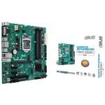 PRIME B360M-C/CSM - Motherboard - micro ATX - LGA1151 Socket - B360 - USB 3.1 Gen 1, USB 3.1 Gen 2 - Gigabit LAN - onboard graphics (CPU required) - HD Audio (8-channel)