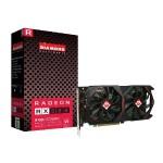 Diamond AMD RX 580 PCIE GDDR5 8GB Memory Video Card (RX580D58G)