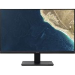 "View the Acer V247Y bmipx 23.8"" 16:9 IPS Monitor from virtually any angle as the In-Plane Switching panel supports 178° horizontal and vertical viewing angles."