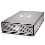 3.84TB G-DRIVE Pro SSD Thunderbolt 3 - Desktop, Professional Enterprise-class PCIe SSD with Thunderbolt 3, Endurance of 1 DW/D, transfer rates up to 2800MB/s, 5-Year Warranty