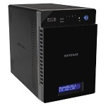 ReadyNAS 4 Bay 4TB Desktop Personal Cloud NAS (RN212D41)