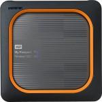 2TB My Passport Wireless SSD External Portable Drive