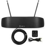 BOW Indoor HDTV Antenna | Smartpass Amplified