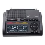 WR400 Deluxe - Weather alert radio