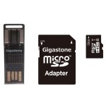 MicroSD - 16GB, 90MB/s, Class 10