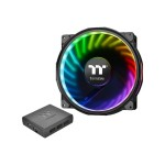 Riing PLUS 20 RGB Case Fan TT - Premium Edition - case fan - 200 mm