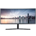 "34"" CH890 Curved Widescreen Monitor"