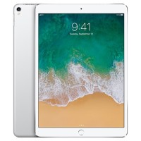 Apple 10.5-inch iPad Pro Wi-Fi + Cellular 256GB - Silver (Open Box Product, Limited Availability, No Back Orders) MPHH2LL/A-OB