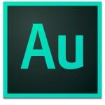 Adobe Audition CC For Enterprise Level 4 100+