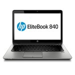 EliteBook 840 G2 Core i7-5600U 2.60GHz, 8GB RAM, 512GB SSD, Windows 10 Pro 64-bit - Refurbished