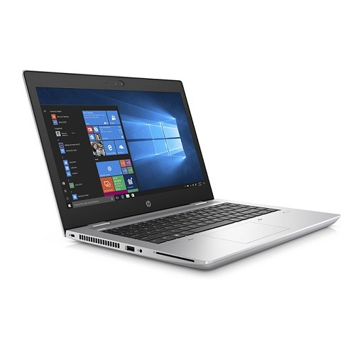 Smart Buy ProBook 645 G4 AMD Ryzen 5 2500U Quad-Core 2GHz Notebook PC - 8GB DDR4 SDRAM, 256GB SSD, 14