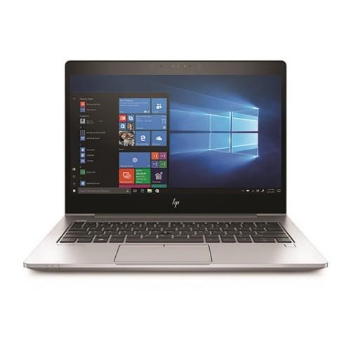 Smart Buy EliteBook 735 G5 AMD Ryzen 7 2700U Quad-Core 2.2GHz UltraThin Notebook PC - 8GB RAM, 256GB SSD, 13.3