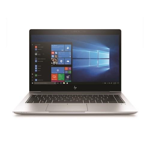 Smart Buy EliteBook 745 G5 AMD Ryzen 7 2700U Quad-Core 2.2GHz UltraThin Notebook PC - 16GB RAM, 512GB SSD, 14