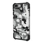 Pathfinder SE Camo Series iPhone 8/7/6S Plus - Artic