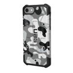 Pathfinder SE Camo Series iPhone 8/7/6s Case - Artic
