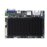 Supermicro SuperServer E100-9AP-IA - Barebone - Mini-ITX Box PC - 1 x Atom x5 E3940 - HD Graphics 500 - GigE