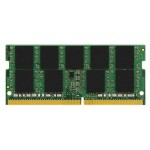 DDR4 - 16 GB - SO-DIMM 260-pin - 2666 MHz / PC4-21300 - CL17 - 1.2 V - unbuffered - non-ECC
