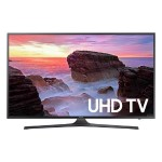 "50"" Class 4K UHD Smart TV - 50"" 3840x2160 (4K UHD), 16:9 Aspect Ratio, 4K HDR Pro, 120 Motion Rate, WiFi, LAN, BT, 3x HDMI, USB, 2x Speakers, Refurbished"