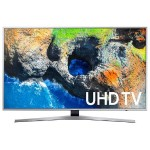 "5"" Class 4K UHD HDR Smart TV - 55"" 3840x2160 (4K UHD) - 16:9 Aspect Ratio - 4K HDR Pro - 120 Motion Rate - WiFi - BT - 3x HDMI - USB - 2x Speakers - Refurbished"