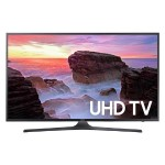 "55"" Class 4K UHD Smart LED TV - 55"" 3840x2160 (4K UHD), 16:9 Aspect Ratio, 4K HDR Pro, 120 Motion Rate, WiFi, LAN, BT, 3x HDMI, USB, 2x Speakers, Refurbished"