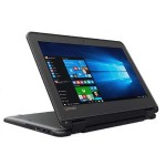 "N23 Intel Celeron N3060 2-Core 1.6GHz Notebook PC - 4GB DDR3 RAM, 32GB SSD, 802.11ac (2x2) + BT 4.0, 11.6"" Touchscreen 1366x768, Intel HD Graphics 400, USB 3.0, Windows 10 Pro 64-bit"