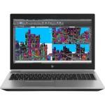 "ZBook 15 G5 8th Gen Intel Core i5-8300H Quad-Core 2.60GHz Notebook PC - 8GB RAM, 256GB PCIe NVMe SSD, 15.6"" FHD IPS (1920x1080) eDP Anti-glare LED-backlit Display, Intel UHD Graphics 630, GbE, WiFi, Bluetooth, Webcam, Windows 10 Pro 64 - Smart Buy"