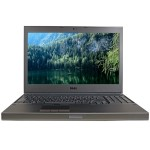 "Precision M4800 Intel Core i7-4810MQ Quad-Core 2.8GHz Notebook PC - 16GB SoDimm DDR3, 1TB SATA HDD, 15.6"" FHD, 10/100/1000 Ethernet, 802.11 a/b/g/n, DVD+/-RW, Microsoft Windows 10 Pro 64-bit - Refurbished"