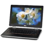 "Latitude E6430 Intel Core i7-3520M Dual-Core 2.9GHz Notebook PC - 8GB SoDimm DDR3, 128GB SATA SSD, 14"" HD, 10/100/1000 Ethernet, 802.11 a/b/g/n, DVD+/-RW, Microsoft Windows 10 Pro 64-bit - Refurbished"