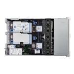 "UCS SmartPlay Select C240 M5SX Standard 4 - Server - rack-mountable - 2U - 2-way - 2 x Xeon Silver 4114 / 2.2 GHz - RAM 96 GB - SATA/SAS - hot-swap 2.5"" - no HDD - Pilot 4 - 10 GigE, 40 Gigabit LAN, 40Gb FCoE - monitor: none"