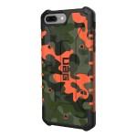 Pathfinder SE Camo Series iPhone 8/7/6S Plus - Hunter