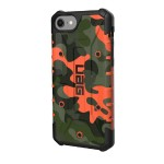 Pathfinder SE Camo Series iPhone 8/7/6s Case - Hunter