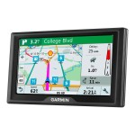 Drive 61LMT-S - GPS navigator - automotive 6.1 in widescreen
