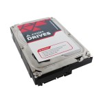 "Enterprise Bare Drive - Hard drive - 12 TB - internal - 3.5"" LFF - SATA 6Gb/s - 7200 rpm - buffer: 256 MB"