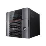 TeraStation WS5020 WSS - NAS server - 4 TB - SATA 6Gb/s - HDD 2 TB x 2 - RAID 0, 1, JBOD - RAM 8 GB - Gigabit Ethernet / 10 Gigabit Ethernet - with 24/7 North American based support