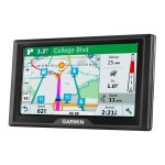 Drive 51LMT-S - GPS navigator - automotive 5 in widescreen