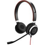 Evolve 40 MS, Stereo, USB-C
