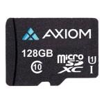 Flash memory card - 128 GB - UHS Class 1 / Class10 - microSDXC UHS-I
