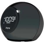 iBT29 Bluetooth Color-Changing Dual Alarm Clock and FM Radio + USB Charging
