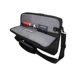 """ThinkPad Professional Slim Topload Case - Notebook carrying case - 15.6"""" - black - for ThinkPad E480; E58X; L480; L580; P52; T25; T480; T580; X1 Extreme; X1 Tablet; X380 Yoga"""