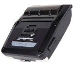 MP34, 3-inch Mobile Receipt Printer with Bluetooth