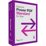 Power PDF Standard for Mac - (v. 3.0) - license - 1 user - volume - level G - Mac - Multilingual