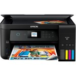 Expression ET-2750 EcoTank All-in-One Supertank BE Printer